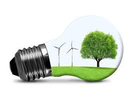 Groene stroom kiezen