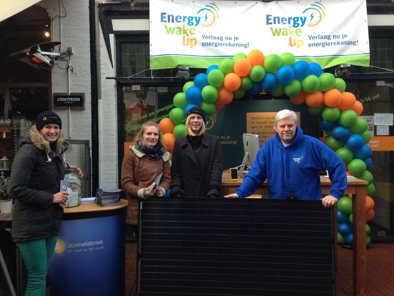 Wetenswaardigheden energie 2020 van EnergyWakeUp